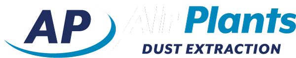 Air Plants Dust Extraction Logo