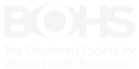 The Chartered Society for Worker Health Protection