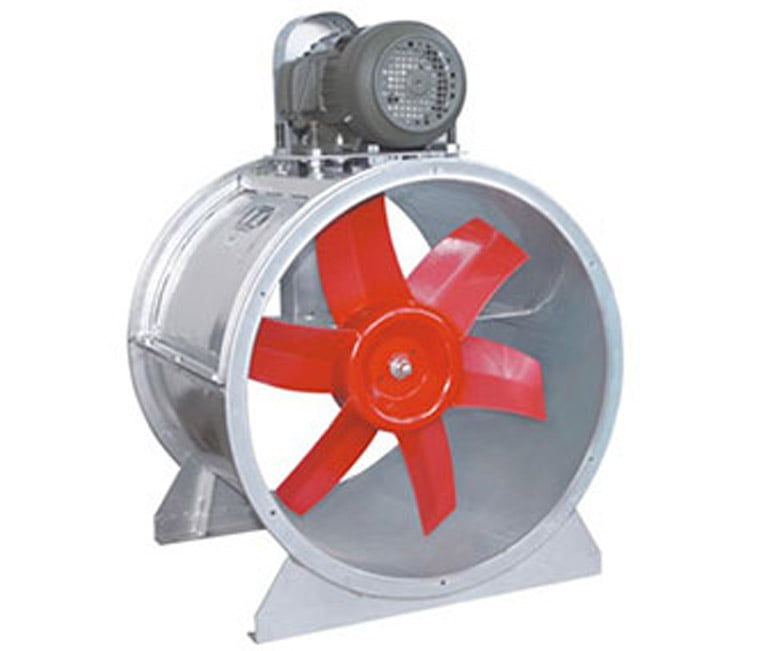 Air Plants Axial Fan