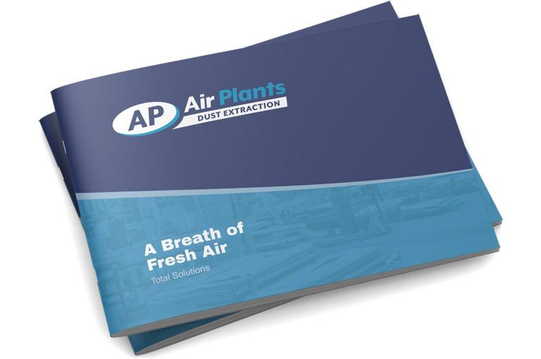 Air Plants Dust Extraction brochure